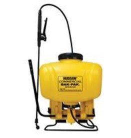 H. D. Hudson Manufacturing Company Bak-Pak Sprayer 4 Gal