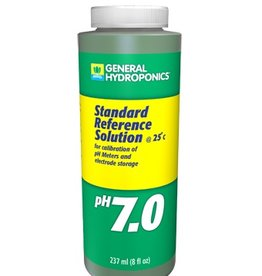 General Hydroponics GH pH 7.0 Calibration Solution, 8oz