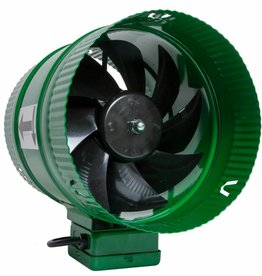 """Active Air In-Line Booster Fan, 8"""""""