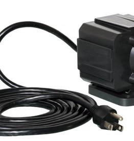 Supreme Hydroponics Supreme Hydroponics Utility Pump, 500 GPH w/ Venturi