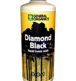 General Hydroponics Diamond Black, 1QT
