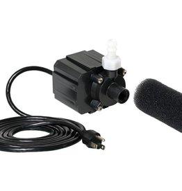 Active Aqua Active Aqua Pro Pump, 500 GPH