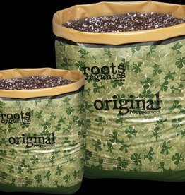 Aurora Roots Organics Original Potting Soil, 1.5 cft