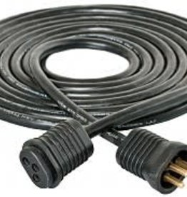 Hydrofarm Lock & Seal Lamp Cord Extension, 15' (CSXCORD)