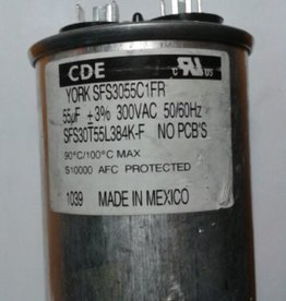 Hydrofarm Capacitor Sodium, 400W/Wet