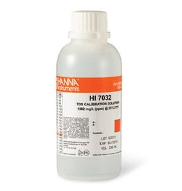 Hanna Hanna 1382 ppm Solution, 230ml