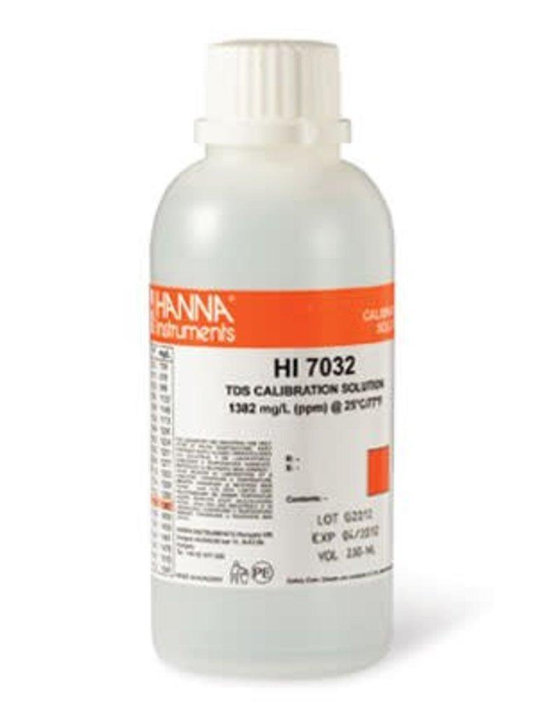 Hanna Hanna 1382 ppm Solution, 230ml