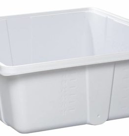 Active Aqua 40 Gal Premium White Reservoir Bottom