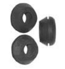 "Active Aqua Rubber Grommet (Fits 13/16""-7/8""), 1/2"" Per UNIT"