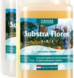 Canna Substra Flores SW B, 1L