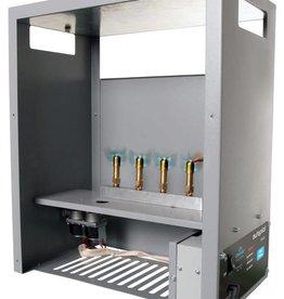 Autopilot CO2 Generator, LP, 2,262-9,052 BTU