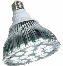 PowerPAR powerPAR LED Bulb - White 15W/E27