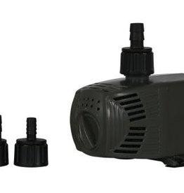 EcoPlus EcoPlus Submersible Water Pump, 370 GPH