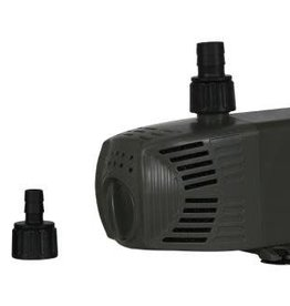 EcoPlus EcoPlus Submersible Water Pump, 291 GPH