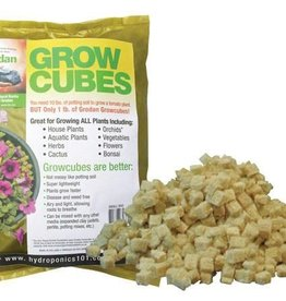 Grodan Grow-Cubes, 2 cu ft (AFW)