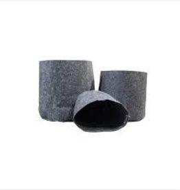 Aurora Gray Root Pot, 3 GL (AFW)