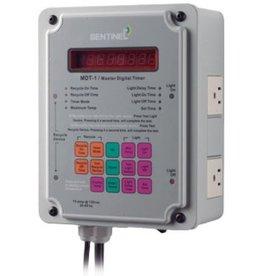 Sentinel Master Digital Timer, 120V 15A MDT-1 (AFW)