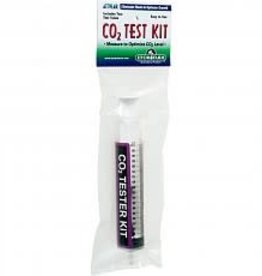 CO2 Syringe Tester Kit (AFW)