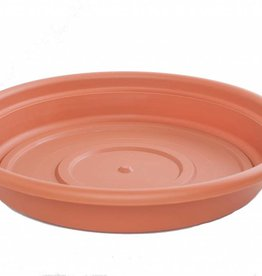 Saucer, Plastic Terracota (AFW)