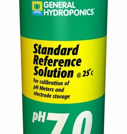 General Hydroponics GH pH 7.0 Calibration, 1Qt