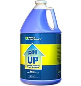 General Hydroponics GH pH Up, 1GL