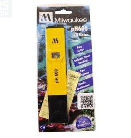 Milwaukee Instruments Milwaukee pH Meter pH600 AQ