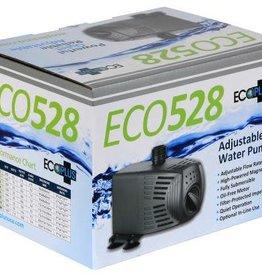 EcoPlus EcoPlus Submersible Water Pump, 528 GPH