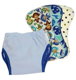 Best Bottom Best Bottom Potty Training Kit