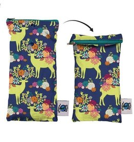 Planet Wise Planet Wise Wipes Pouch