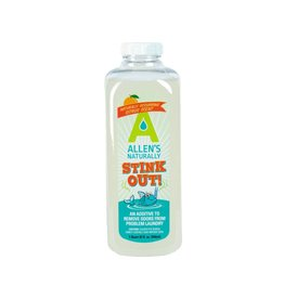 Allen's Naturally Allen's Naturally Stink Out