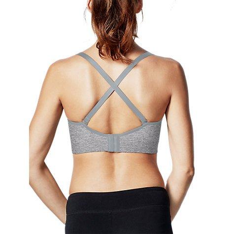 Bravado Body Silk Seamless Yoga Nursing Bra