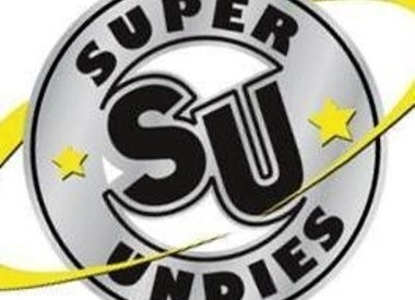 Super Undies