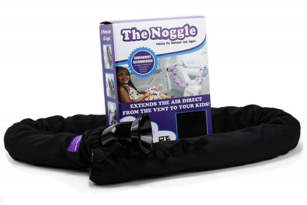 Noggle The Noggle