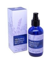 Motherlove Motherlove Pregnant Belly Oil