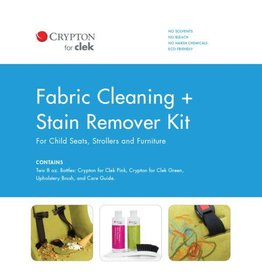 Clek Clek Fabric Cleaning Kit