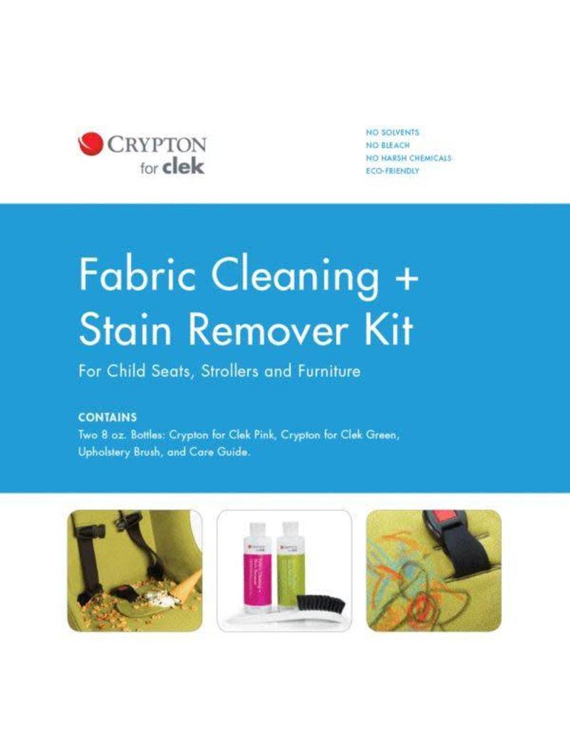 Clek Clek Fabric Cleaning Kit