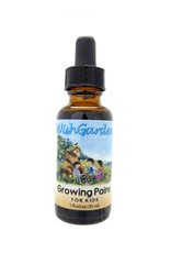 WishGarden Herbs WishGarden Tincture Growing Pains For Kids 1 fl. oz