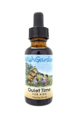WishGarden Herbs WishGarden Tincture Quiet Time For Kids 1 fl. oz