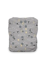 Thirsties Baby Thirsties Natural One Size All-in-One