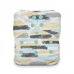 Thirsties Baby Thirsties One Size All-in-One