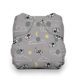 Thirsties Baby Thirsties Newborn All-in-One