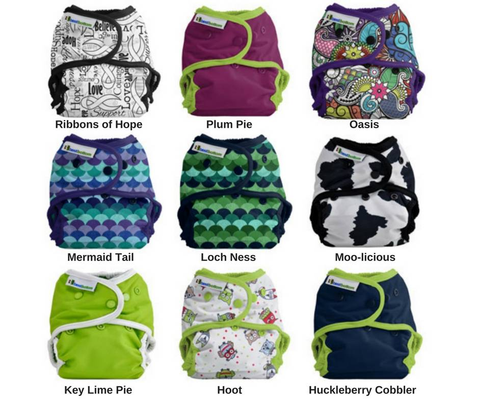 Best Bottom Best Bottom Diaper Cover