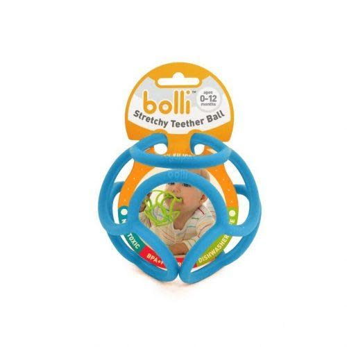 Bolli Bolli Stretchy Teether Ball
