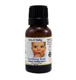 Taylor's (Balm! Baby) BALM! Baby Teething Rub 0.5 fl oz
