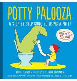 Workman Publishing Co. Potty Palooza