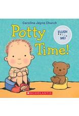 Potty Time!