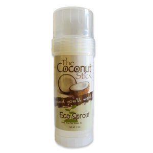Eco Sprout EcoSprout Coconut Stick 2 oz