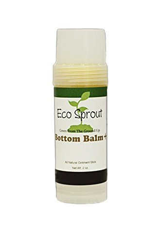 Eco Sprout EcoSprout Bottom Balm Stick 2 oz
