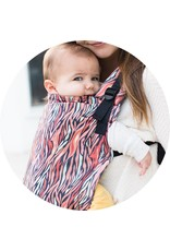 Tula Tula Free-To-Grow Ergonomic Baby Carrier