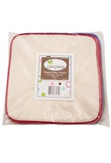 OsoCozy Diapers Osocozy Flannel Wipes